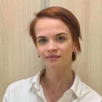 Анна Манташова